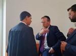 """יצחק פינדרוס משוחח עם עו""""ד עמית חדד"""