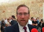 """יצחק פינדרוס בראיון לבחדרי חרדים מבג""""צ"""