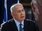 ראש ממשלת ישראל בנימין נתניהו