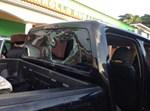 ירי בעת ניסיון חילוץ מקהילת לב טהור בגואטמלה