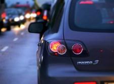 אורות נסיעה ברכב