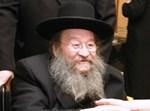 הרב יצחק מאיר פלטיאל בורז'יקובסקי