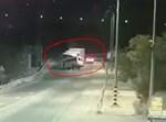 התנגשות משאית ברכב הסעות - ששה הרוגים