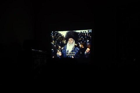 מלוה מלכה בישיבת קרעטשניף באלעד