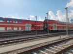 קרונות, רכבת ישראל