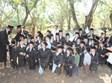 ילדים בקהילת לב טהור
