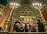 ראש ממשלת בולגריה עם רבני אירופה