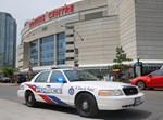 ניידת משטרה בטורונטו