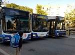 אוטובוסים של חברת דן
