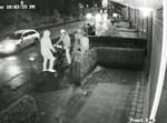 שוד במנצ'סטר