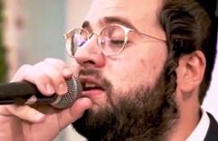זמר החתונות מוטי ויזל