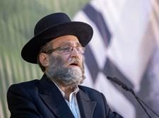 חבר הכנסת משה גפני