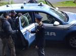 מעצר החשוד