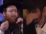 שלמה יעקב וועבר / החתן אברומי קאליש