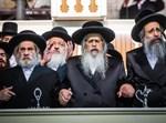 הרבי מסאטמר, יגיע לישראל