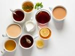 סוגי תה שונים