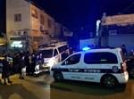 הפשיטה בבית ישראל, הלילה