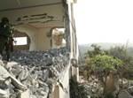 הריסת בית המחבל מברקן, אשרף נעאלוה בכפר שוויכה