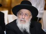 הגאון הרב שמעון אליטוב