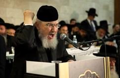 """ר""""י עטרת ישראל הגרב""""מ אזרחי"""
