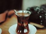 כוס תה. אילוסטרציה