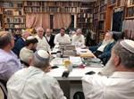 """ח""""כי הבית היהודי אצל הרב דרוקמן"""