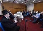 הרב זלמן נחמיה גולדברג ותלמידים