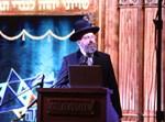 הרב הראשי הרב דוד לאו