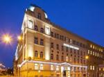 בית המלון בפראג