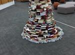 עץ אשוח אוניברסיטת תל אביב