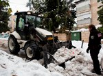 טרקטור מפנה שלג בי-ם ב-2013