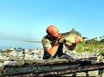 תחרות דייג בינלאומית בכינרת
