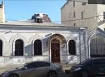 אודסה- בית כנסת חבד