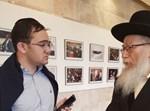 ליצמן בראיון לארי קלמן