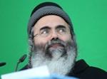 הרב אמנון יצחק. צילום: פלאש 90