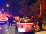 תאונת דרכים בשדרות גודלה מאיר בירושלים