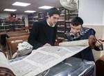 חילול בית הכנסת 'שיח ישראל'