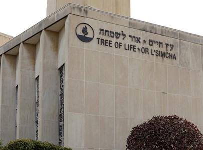 בית הכנסת בפיטסבורג