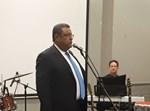 משה ליאון באירוע האחדות