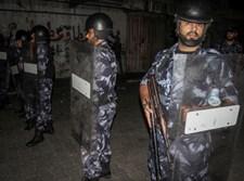 שוטרי הרשות הפלסטינית