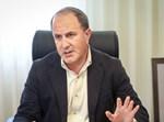 ראש עיריית אשדוד, יחיאל לסרי