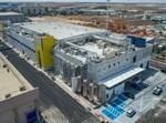 מפעל במבה החדש בקרית גת