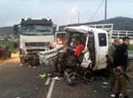 תאונת משאית. אילוסטרציה