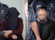חשודים ברצח בני הזוג כדורי