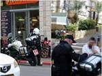 מבצע אכיפה משטרתי בבני ברק