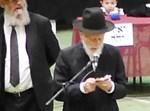 """הרב ישראל שטול ז""""ל"""