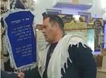 היהודי שהתנדב, הבוקר