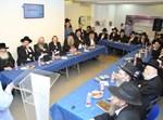 עשרות הרבנים בכנס