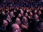 הכינוס הגדול של חסידות גור בארנה