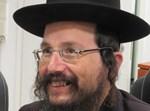 """הרב ישראל שטייג ז""""ל"""